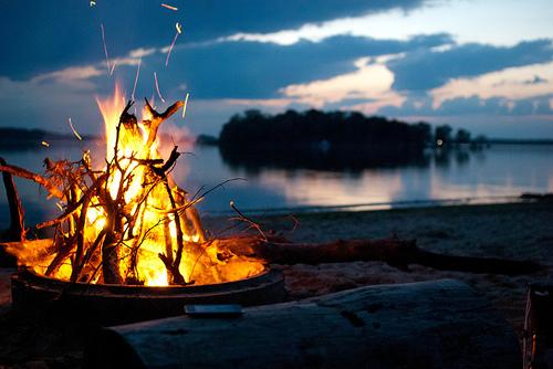 photo credit: fireplace via photopin (license)