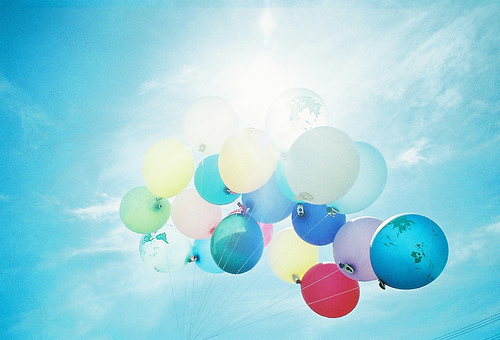 photo credit: balloooooooooon via photopin (license)