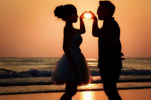photo credit: wedding 台南婚紗照 via photopin (license)