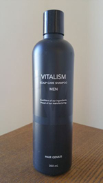VITALISM001