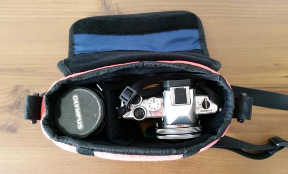 CHUMS Camera Bag