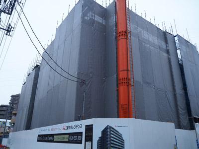 狛江駅周辺新築マンション