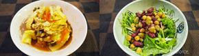 鍋ごと食卓へ!鶏と野菜のハーブ蒸し調理例