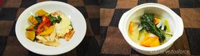 旨み熟成秋鮭の簡単タルタルソース調理例