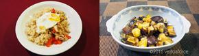 おうちで楽しむタイご飯ガパオライス調理例